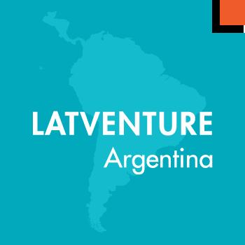 logo latventure argentina