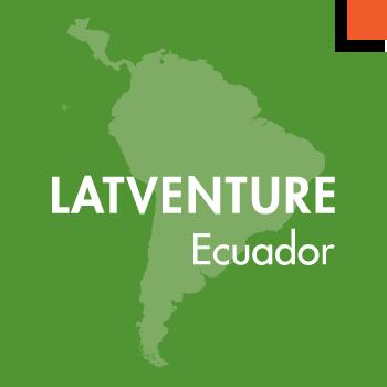 logo latventure ecuador