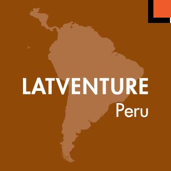 logo latventure peru