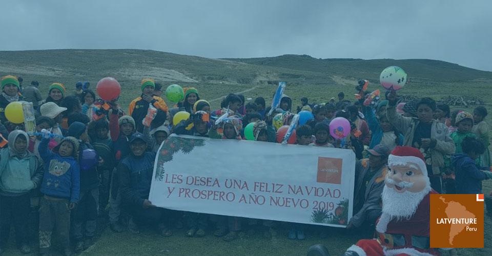 News: Christmas is coming… to Cusco, Peru! | Latventure